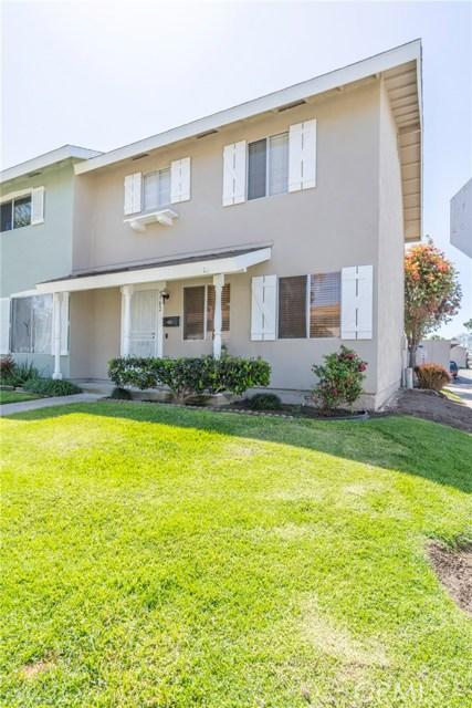 Condominium for Sale at 9782 Continental Drive Huntington Beach, California 92646 United States