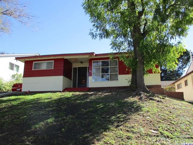 9804 Cabanas Avenue, Tujunga, CA 91042