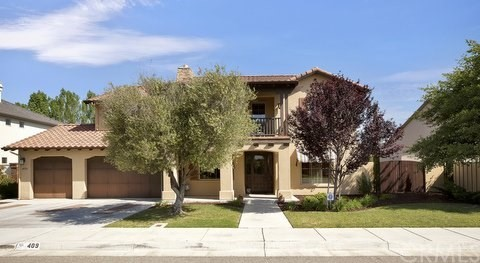 409  Cool Valley Drive, Paso Robles, California