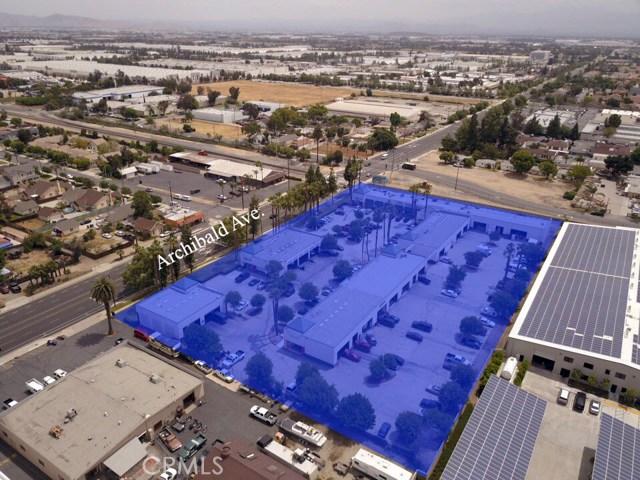 8820 Archibald Avenue, Rancho Cucamonga, CA 91730