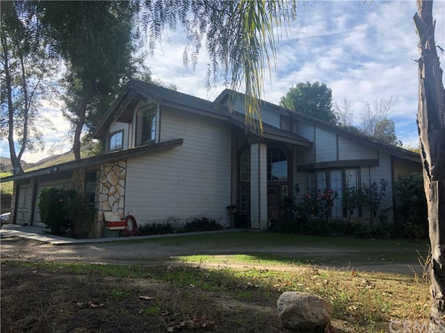 1079  Countryside Drive, Walnut, California