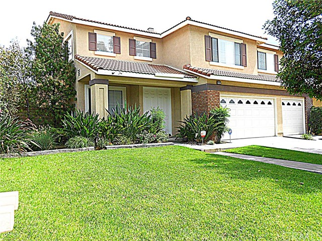 7687 Waterbury Place Rancho Cucamonga, CA 91730 is listed for sale as MLS Listing TR16000569