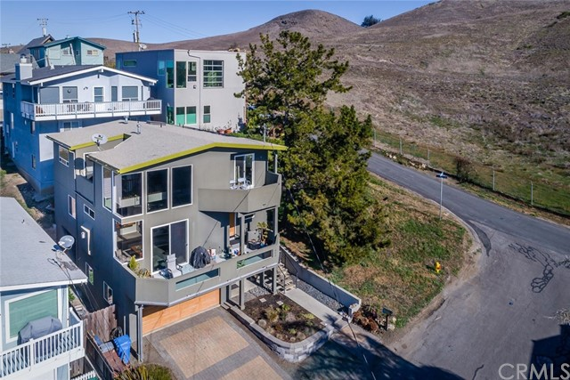 493  Oahu Street, Morro Bay, California