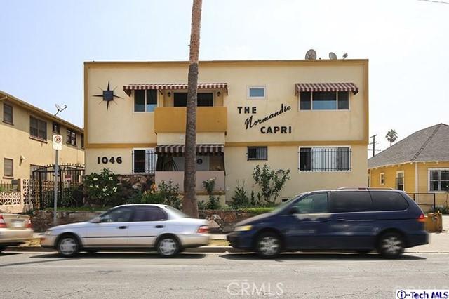 1046 N Normandie Av, Los Angeles, CA 90029 Photo 1