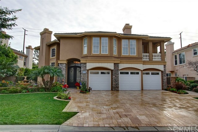 Single Family Home for Sale at 6832 Turf Drive Huntington Beach, California 92648 United States