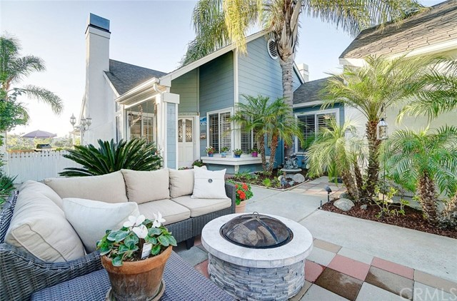 21961 Tobarra Mission Viejo, CA 92692 is listed for sale as MLS Listing OC18043922