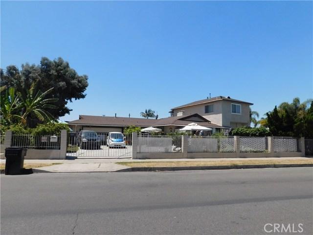 1343 Minot Street, Anaheim, CA, 92801
