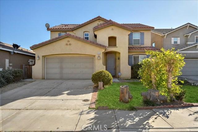 13151 Sunland Street Oak Hills CA 92344
