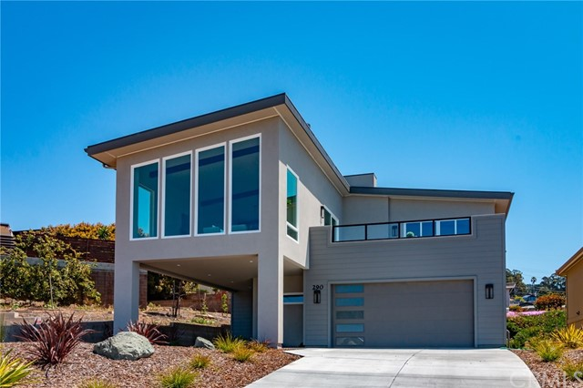290  Piney Lane, Morro Bay, California