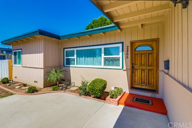 2865 Weidermeyer Avenue, Arcadia, CA 91006