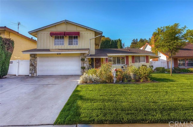 510 E MONTWOOD Avenue La Habra, CA 90631 is listed for sale as MLS Listing PW16191656
