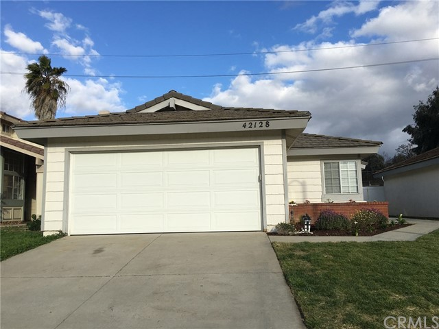 42128 Teatree Court Temecula, CA 92591 is listed for sale as MLS Listing OC18093035