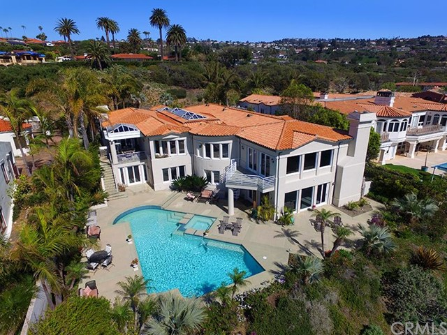 Single Family Home for Sale at 85 Laurel Drive Rancho Palos Verdes, California 90275 United States