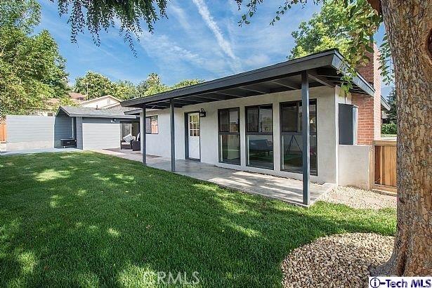 3964 Sycamore Street Pasadena, CA 91107 - MLS #: 317004831