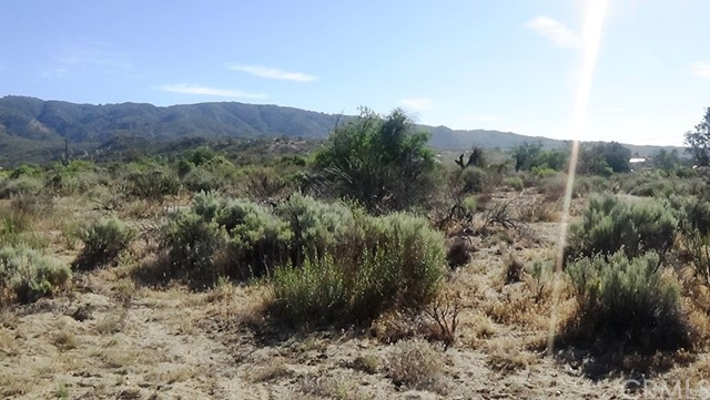 4 Old Forest Road Anza, CA 92539 - MLS #: SW18133892