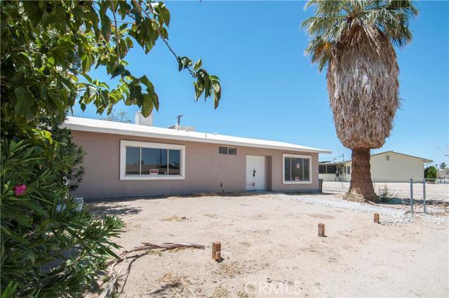 6356 Desert Queen Avenue, 29 Palms, California 92277