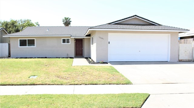 Single Family Home for Sale at 16691 Lewis Circle Delhi, California 95315 United States