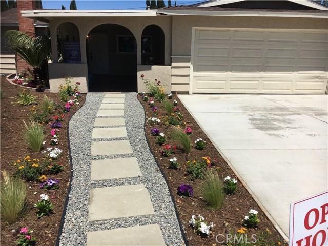 Single Family Home for Sale at 4301 Roosevelt Santa Ana, California 92703 United States