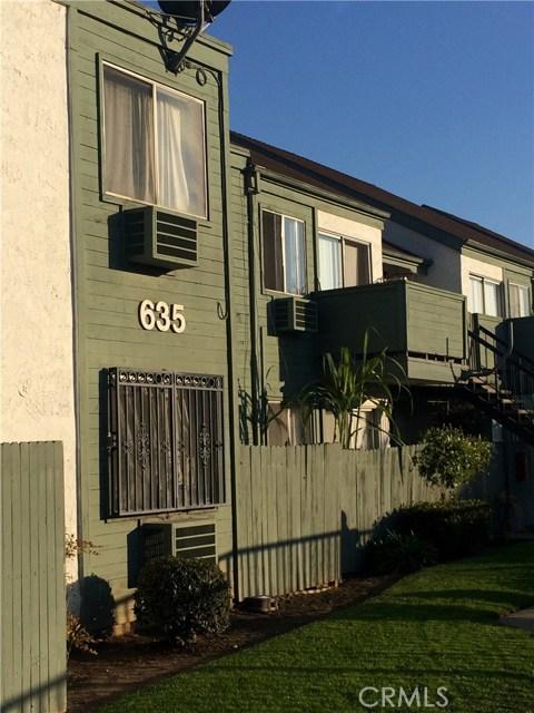 Condominium for Sale at 635 Bristol Street N Santa Ana, California 92703 United States