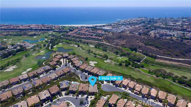 Single Family Home for Sale at 1 Vista Sole Dana Point, California 92629 United States