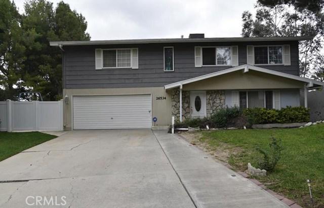 26534 Oak Crossing Road, Newhall CA 91321