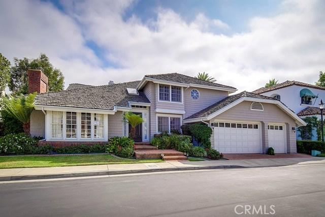 22 Rockingham Drive, Newport Beach, CA 92660
