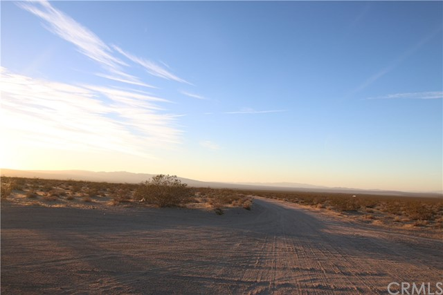 7 Henry Road 29 Palms, CA 92277 - MLS #: OC17250152