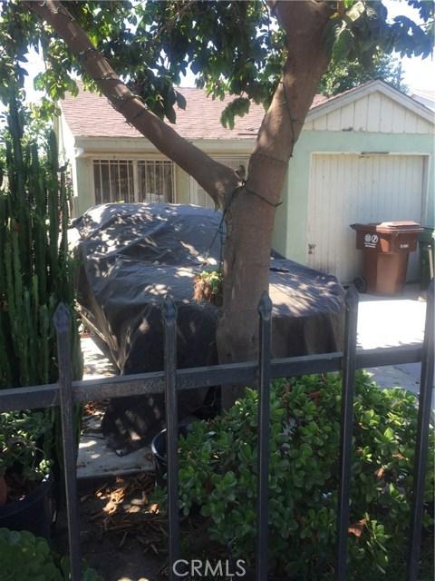 726 W Cressey Street Compton, CA 90222 - MLS #: IV18192787