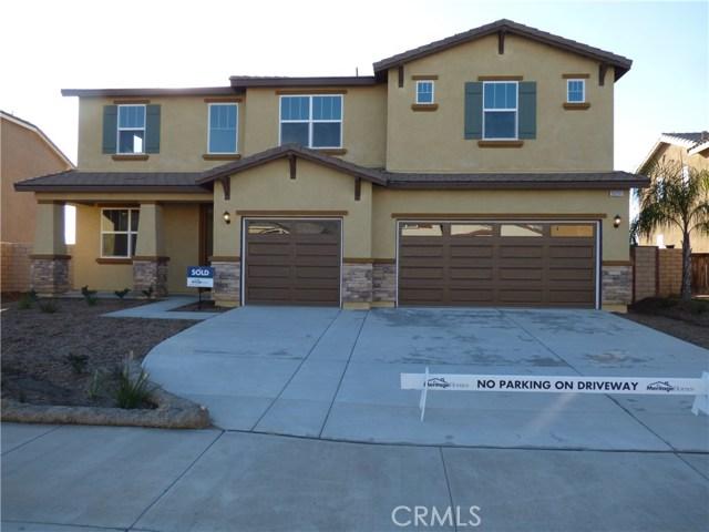 Single Family Home for Rent at 35291 Via Santa Catalina Winchester, California 92596 United States