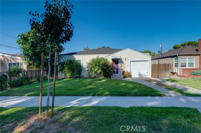 930 N Orchard Drive, Burbank, CA 91506