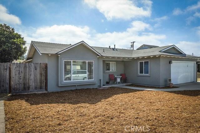 466  Tanner Lane, Arroyo Grande, California