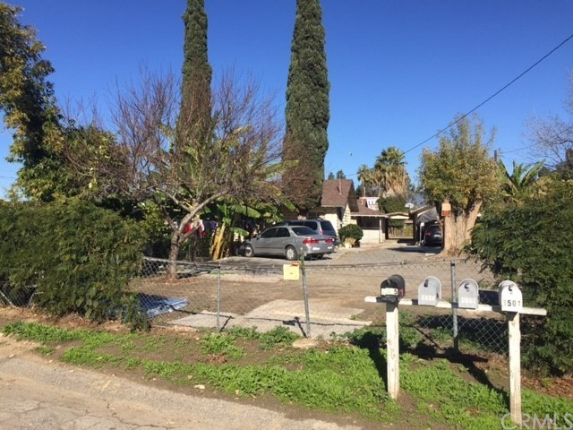 Single Family for Sale at 1204 Hardt Street San Bernardino, California 92408 United States