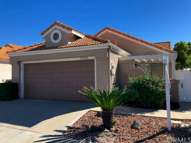 Photo of 28089 Lemonwood Drive, Menifee, CA 92584