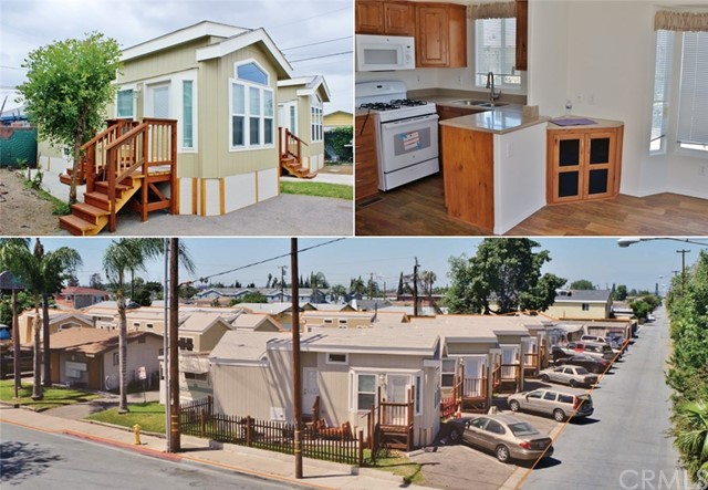 Single Family Home for Sale at 5317 Florence Avenue Bell, California 90201 United States