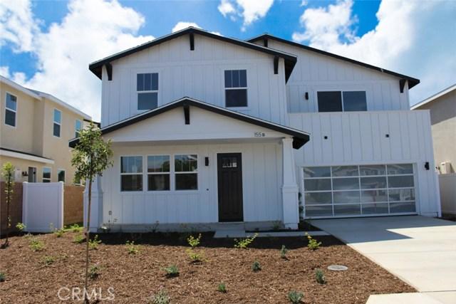 155 Flower Street Unit B, Costa Mesa, CA, 92627