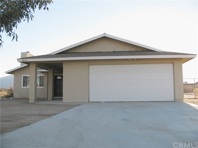 4770 Round Up Road, 29 Palms, CA, 92277