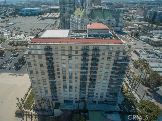 Condominio por un Venta en 850 E Ocean Boulevard E Long Beach, California 90802 Estados Unidos