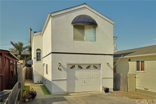 Property for sale at 84 Saint Mary Avenue, Cayucos,  CA 93430