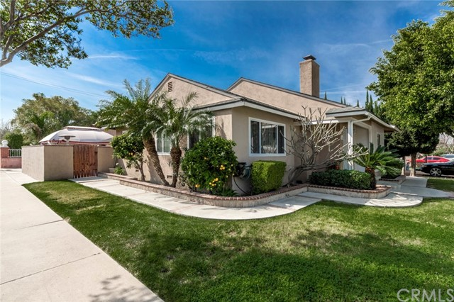 Single Family Home for Sale at 1268 Eastwood Drive E Anaheim, California 92805 United States