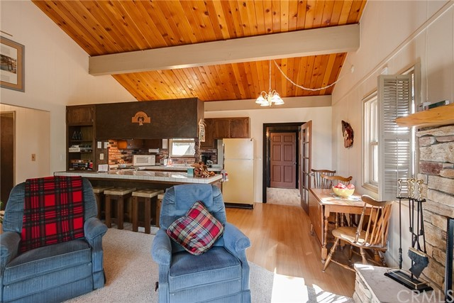1207 Alameda Road Big Bear, CA 92314 - MLS #: PW17212217