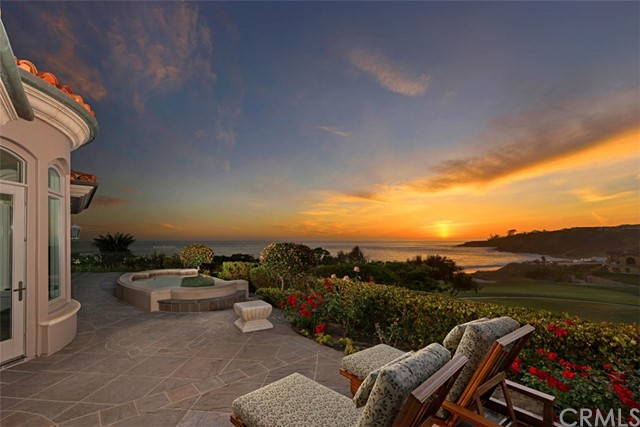 Single Family Home for Sale at 11 Ritz Cove Drive Dana Point, California 92629 United States