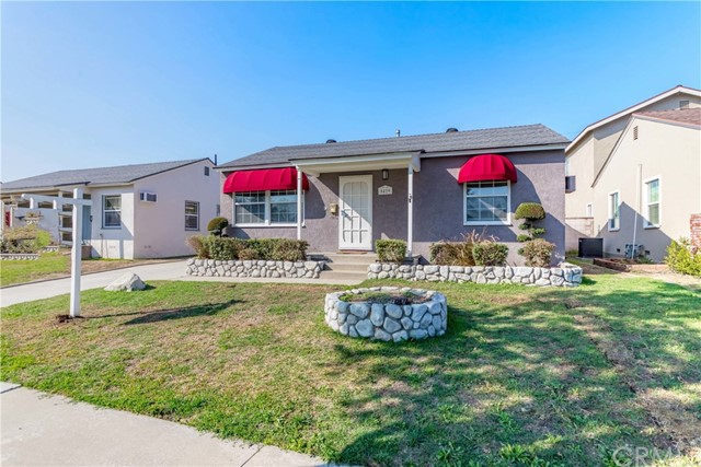 5429 Hayter Avenue Lakewood, CA 90712 - MLS #: PW18266697