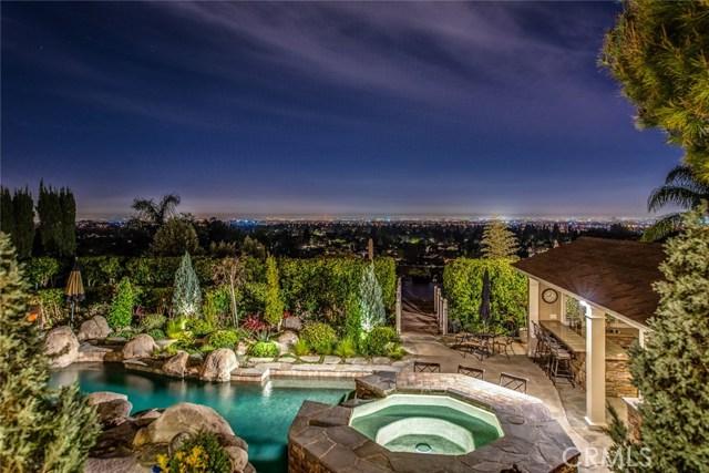 Single Family Home for Sale at 18622 Mesa Drive Villa Park, California 92861 United States