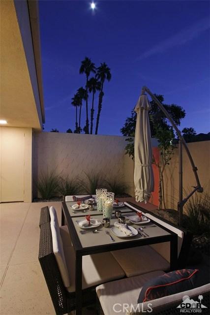 319 Westlake Terrace Palm Springs, CA 92264 - MLS #: 218017478DA