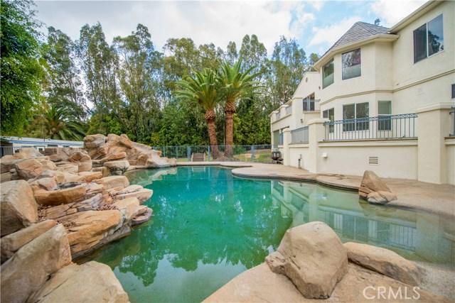 644 S Peralta Hills Drive Anaheim Hills, CA 92807 - MLS #: PW18022554