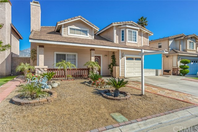 777 Wild Rose Lane,Upland,CA 91786, USA