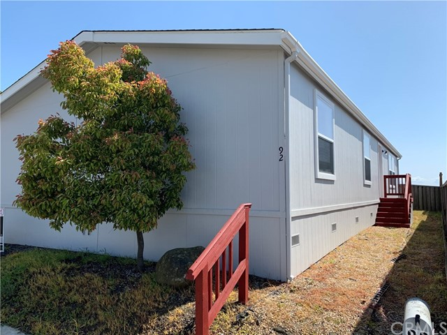 Detail Gallery Image 1 of 1 For 1900 Highway 1 #92, Unincorporated, CA 95039 - 3 Beds | 2 Baths