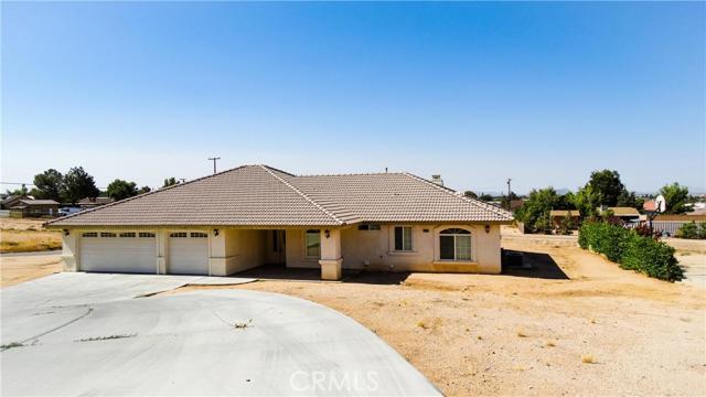 18690 Temecula Avenue,Hesperia,CA 92345, USA