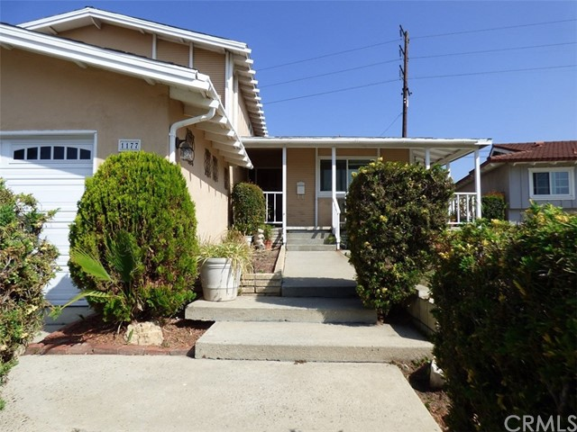 1177 Woodbury Drive Harbor City, CA 90710 is listed for sale as MLS Listing SW16705368