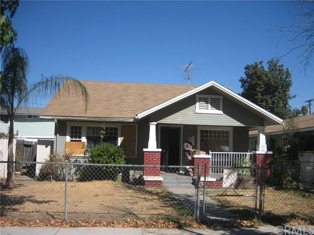, CA  is listed for sale as MLS Listing CV17234052